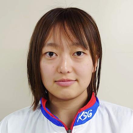 松岡 由佳麗